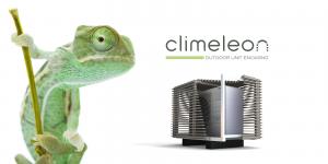 Climelon - creatie merkidentiteit